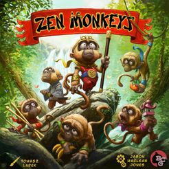 Zen Monkeys