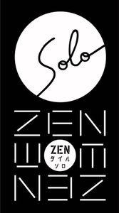 ZEN??? ?? (Zen Tiles Solo)