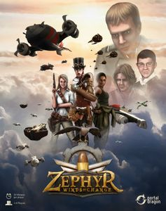 Zephyr: Winds of Change