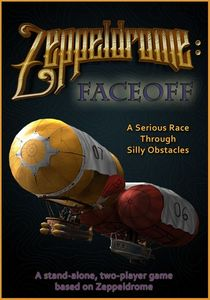 Zeppeldrome: Faceoff