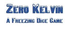 Zero Kelvin: A Freezing Dice Game