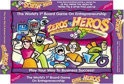 Zeros to Heros