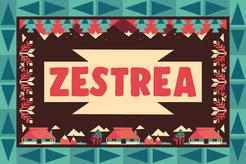 Zestrea