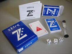 Zetre