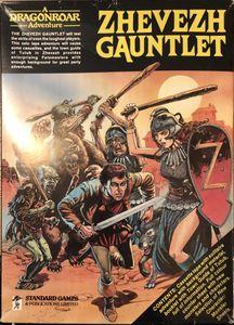 Zhevezh Gauntlet