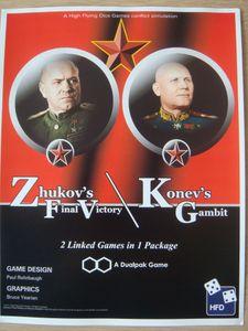 Zhukov's Final Victory / Konev's Gambit