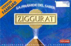 Ziggurat, la pirámide del saber