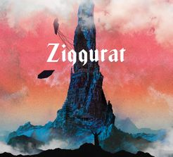 Ziggurat: The mythical ascension of the desert rose, the waking sun and the scholar princess