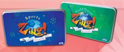 Zing! Gift Card Edition