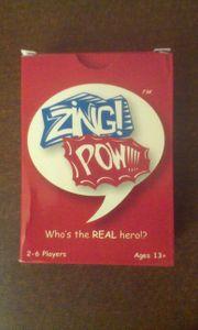 Zing! Pow!!!!