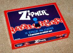 Zipher