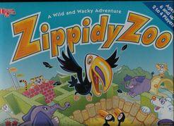 Zippidy Zoo