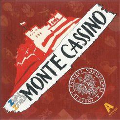 ZnajZnak: Monte Cassino – A Zestaw
