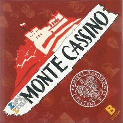 ZnajZnak: Monte Cassino – B Zestaw