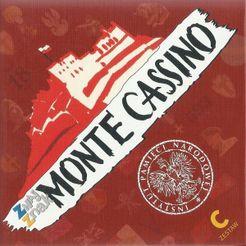 ZnajZnak: Monte Cassino – C Zestaw