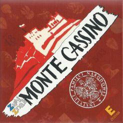 ZnajZnak: Monte Cassino – E Zestaw