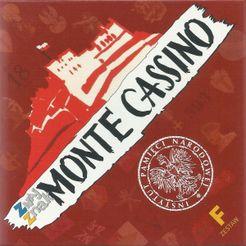 ZnajZnak: Monte Cassino – F Zestaw