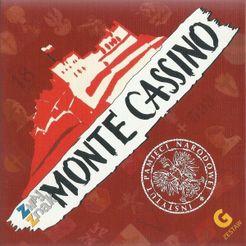 ZnajZnak: Monte Cassino – G Zestaw