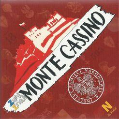 ZnajZnak: Monte Cassino – N Zestaw