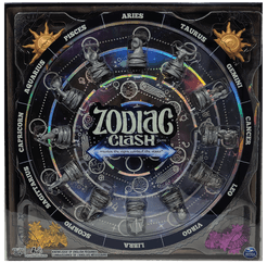 Zodiac Clash