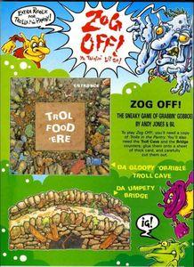 Zog Off!