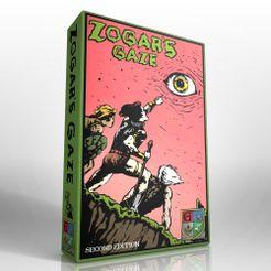 Zogar's Gaze (Second Edition)