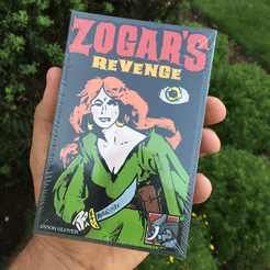 Zogar's Revenge