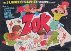 ZOK The Jumbo Sized Fun Game