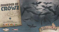 Zombicide: Black Plague – Murder of Crowz