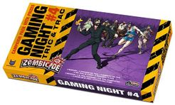 Zombicide Gaming Night #4: Tric & Trac