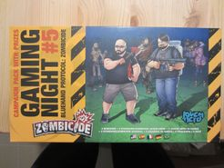 Zombicide: Gaming Night #5 – Bluehand Protocol