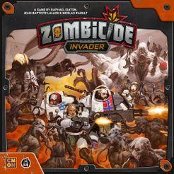 Zombicide: Invader