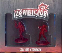 Zombicide Survivor: Lea