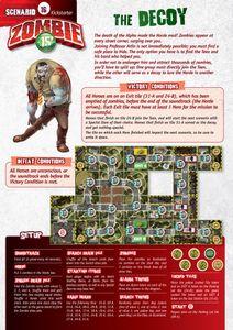 Zombie 15': Bonus Campaign