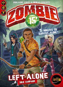 Zombie 15': Left Alone – Solo Campaign