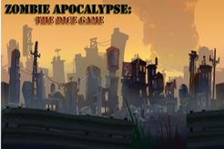 Zombie Apocalypse: The Dice Game