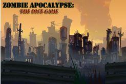 Zombie Apocalypse: The Dice Game