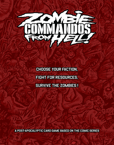 Zombie Commandos From Hell