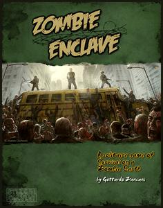 Zombie Enclave