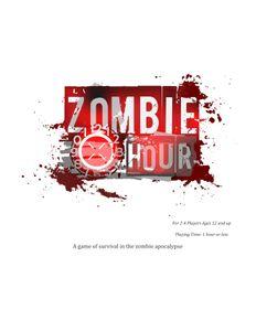 Zombie Hour