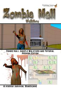 Zombie Mall
