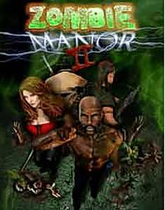 Zombie Manor II
