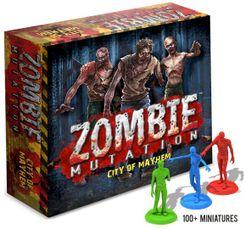 Zombie Mutation: City of Mayhem