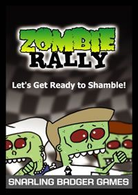 Zombie Rally