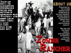 Zombie Rancher