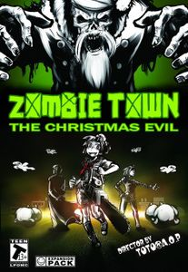 Zombie Town: The Christmas Evil
