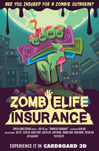 Zombielife Insurance