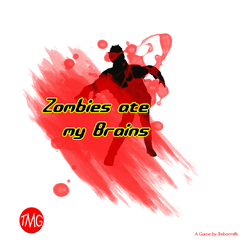 Zombies Ate My Brains
