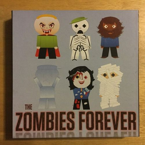 Zombies Forever