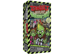 Zombies Keep Out: Night of the Noxious Dead